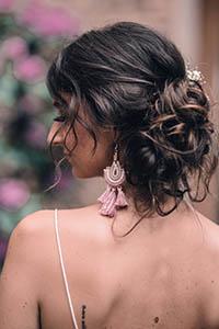 Friseur-Niederkruechten-Hochzeitsservice