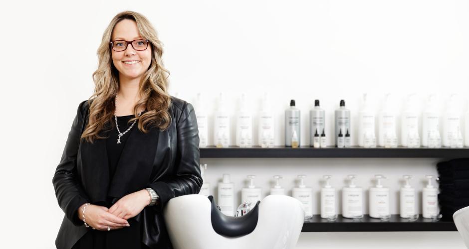 Friseur Niederkrüchten Angelika Görtz