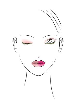 Friseur-Niederkrüchten-La-Biosthetique-Make-up-Collection-Spring-Summer-2019-Exotic-Pink