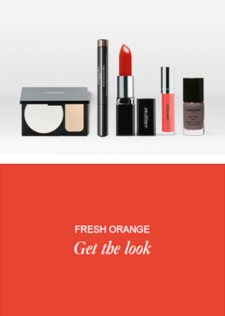 Friseur-Niederkrüchten-La-Biosthetique-Make-up-Collection-Spring-Summer-2019-Fresh-Orange