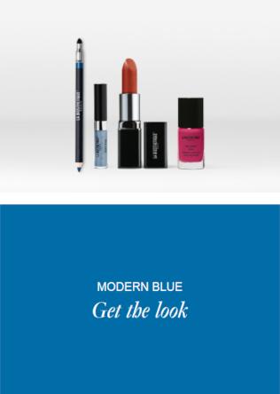 Friseur-Niederkrüchten-La-Biosthetique-Make-up-Collection-Spring-Summer-2019-Modern-Blue